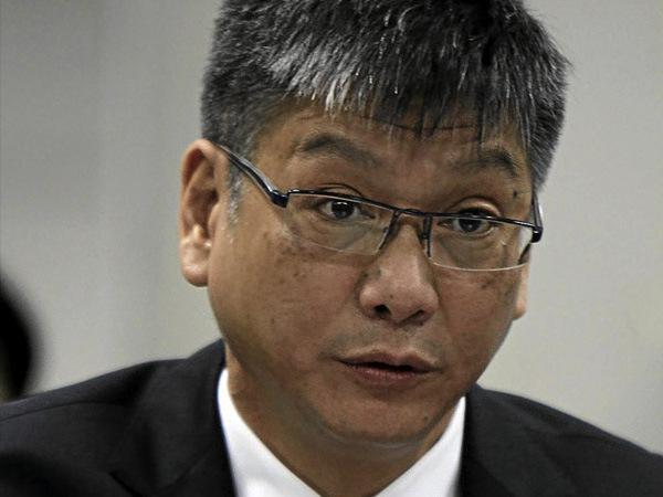The Executive Secretary