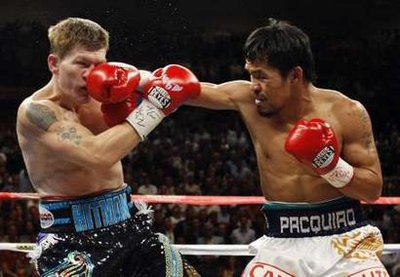 the pacman at his finest